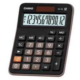 Casio MX-12B-W-EC черный
