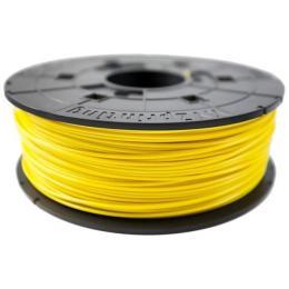 ABS 1.75мм/0.6кг Filament Cartridge, Cyber Yellow