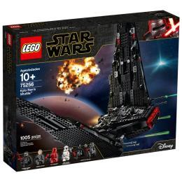 LEGO Star Wars Шаттл Кайло Рена 1005 деталей