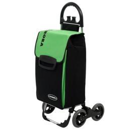 Aurora Avanti 4 70 л Black/Green