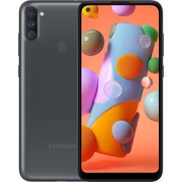 Samsung SM-A115F (Galaxy A11 2/32GB) Black