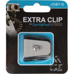 GorillaPod Hybrid Quick Release Clip (Black/Grey)