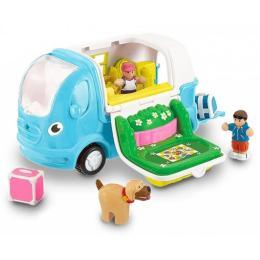 Wow Toys Фургончик Китти