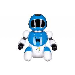Same Toy Робот Форвард (Голубой) на радиоуправлении