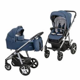 Baby Design 2 в 1 Husky NR 2021 103 Navy