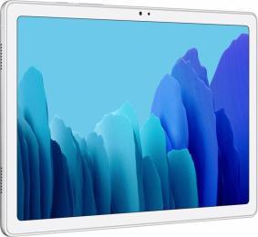 Samsung Galaxy Tab A7 10.4 SM-T500 Silver UA