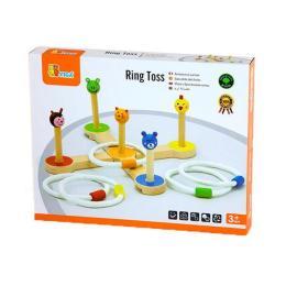 Viga Toys Бросание кольца