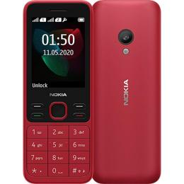Nokia 150 2020 DS Red