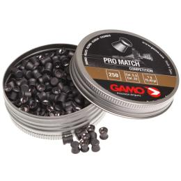 Gamo Pro-Match 250шт кал.5,5