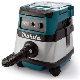 Makita гибрид LXT / 220В, 8л (без АКБ и БП)