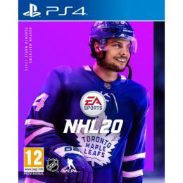 SONY NHL20 [PS4, Russian version]