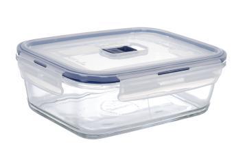 Luminarc Pure Box Active набор 3шт прямоуг. 380мл/820мл/122