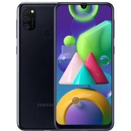 Samsung SM-M215F (Galaxy M21 4/64Gb) Black