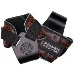 Power System Hooks V2 PS-3360 Black/Red XL