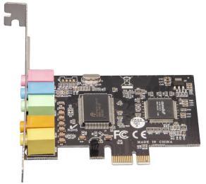 Frime SCF-CMI8738-6CH.LP