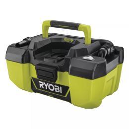 Ryobi R18PV-0 ONE+ (без АКБ и ЗУ)