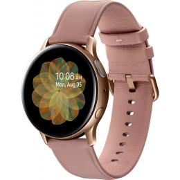 Samsung SM-R830S/4 (Galaxy Watch Active2 40mm SS) Gold