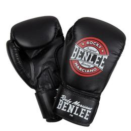 Benlee Pressure 14oz Black/Red/White