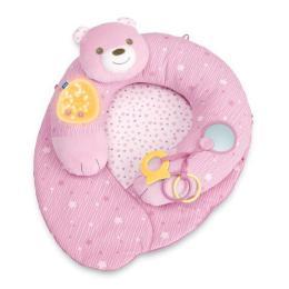 Chicco Мое первое гнездышко розовый