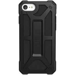 UAG iPhone SE/8/7 Monarch, Black