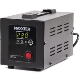 Maxxter MX-AVR-E500-01