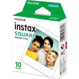 Fujifilm COLORFILM INSTAX SQUARE (86х72мм 10шт)