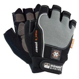 Power System Mans Power PS-2580 Black/Grey XS