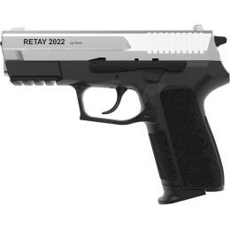 Retay S2022 Chrome
