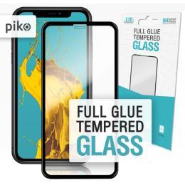 Piko Full Glue iPhone XR/11 black