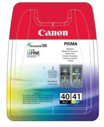 Canon PG-40+CL-41 MultiPack
