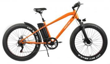 Maxxter ALLROAD MAX/Orange