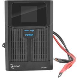 Ritar RTSW-1500 LCD (1000Вт) ,24V