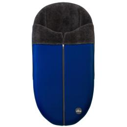 Mima Footmuff Flair - Royal Blue S1101880-06BB