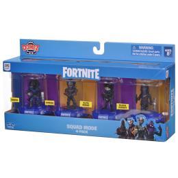 Domez Jazwares Fortnite Launch Squad