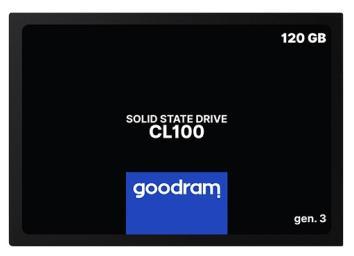 """Goodram 2.5"""" 120GB"""