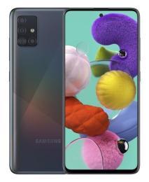 Samsung SM-A515FZ (Galaxy A51 4/64Gb) Black