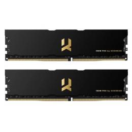 Goodram DDR4 16GB (2x8GB) 4000 MHz IRDM PRO Black