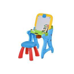 Same Toy Столик-мольберт синий