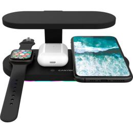 Canyon 5in1 Wireless charger with UV sterilizer