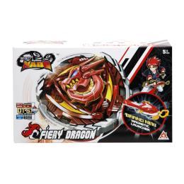 AULDEY Infinity Nado V серия Original Fiery Dragon Огненн