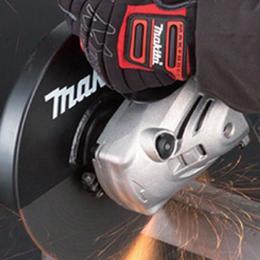 Makita GA 9020 RF угловая