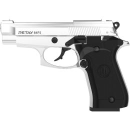 Retay 84FS Nickel
