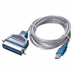 Viewcon USB to LPT