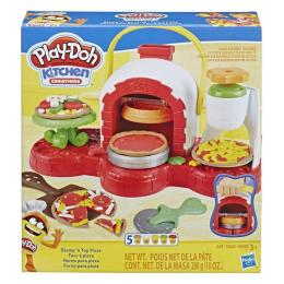 Hasbro Play-Doh Печём пиццу