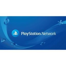 SONY PlayStation Network номинал 2500 RU ESD