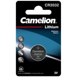 Camelion CR 2032 Lithium * 1