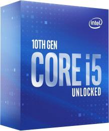 INTEL Core™ i5 10600K