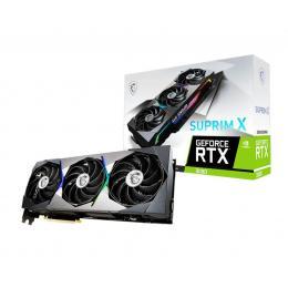 MSI GeForce RTX3080 10Gb SUPRIM X