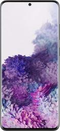Samsung Galaxy S20+ SM-G985 Black UA