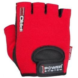 Power System Pro Grip PS-2250 S Red